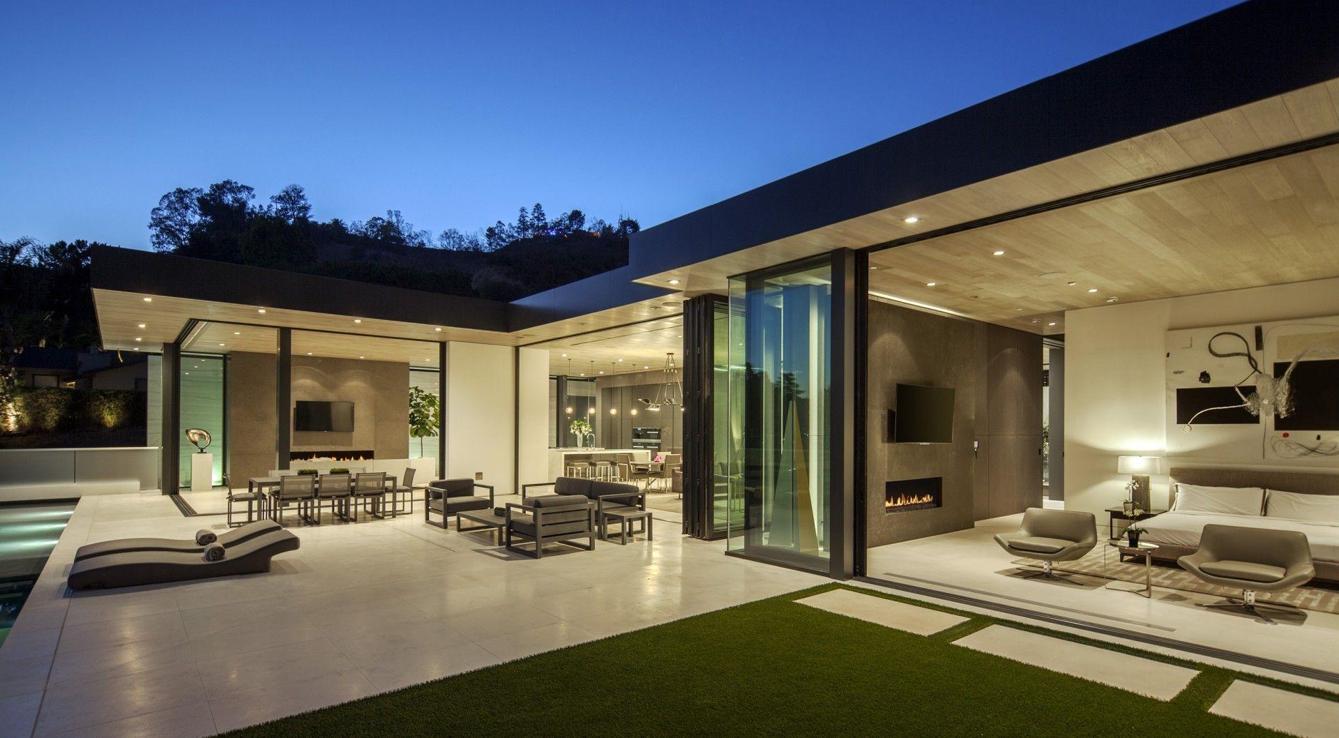 Los Angeles architect house design   McClean Design   Creative home ...