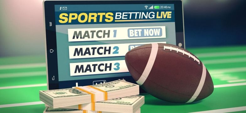 Las vegas odds betting gambling/betting should be legalized in india