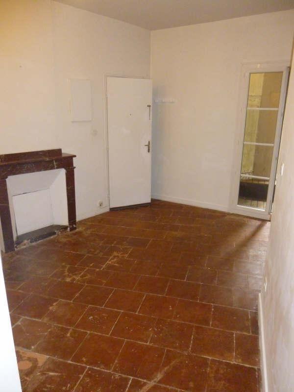 TOULOUSE HYPERCENTRE, rue Saint Rome, appartement T1 bis de 30 m² en