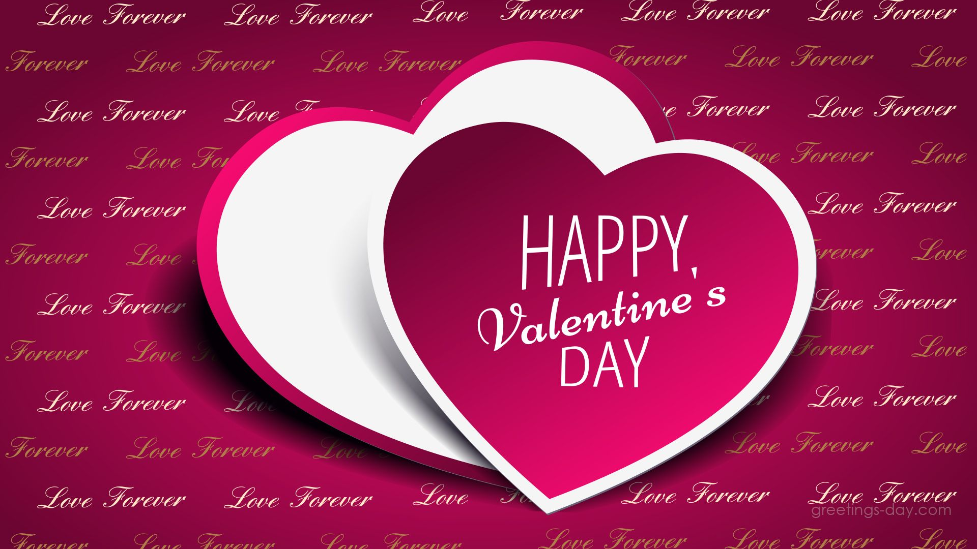 Love Valentines Day Quotes Greetingspics Love Valentinesday Httpgreetingsday