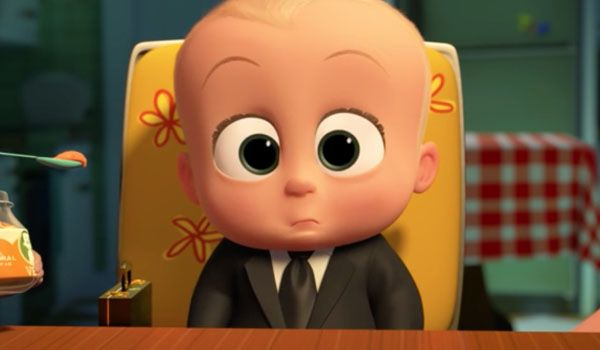 The Animation Podcast Ep. 53: THE BOSS BABY | Boss baby ...