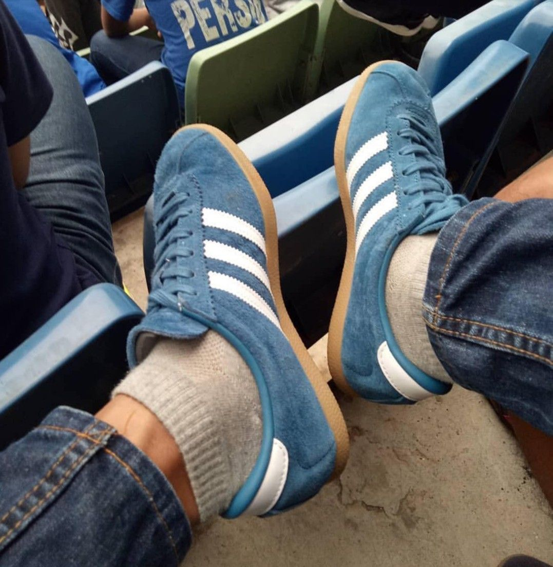 Koln Feet StreetAdidas Classicamp; On Vintage Originals The rCxQdBEoeW