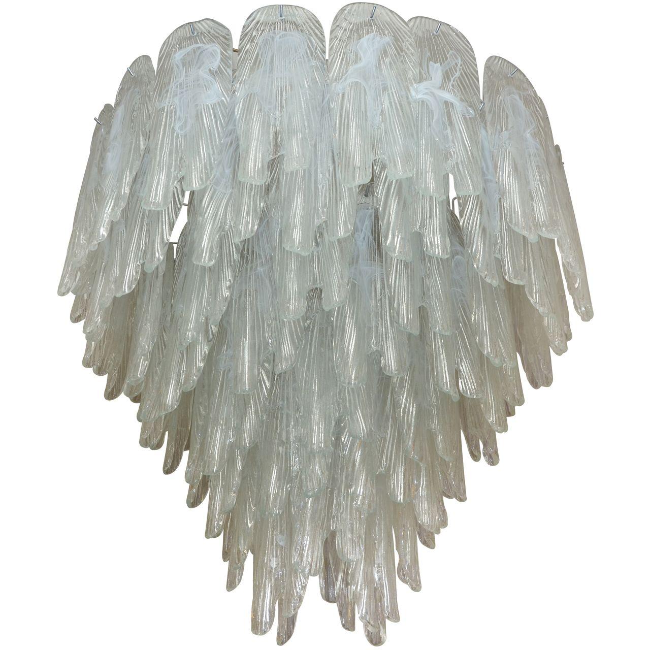 S italian chandelier by seguso italian chandelier chandeliers