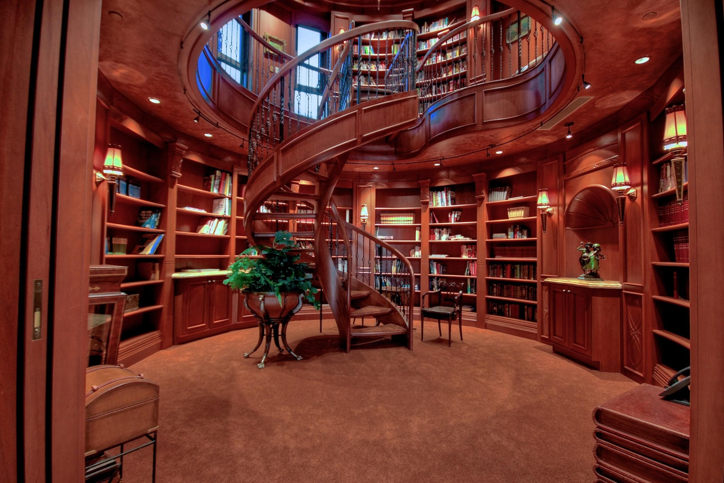 LuxuryHomeLibraries, 40+ Luxury Home Libraries, Popular For Sale ...