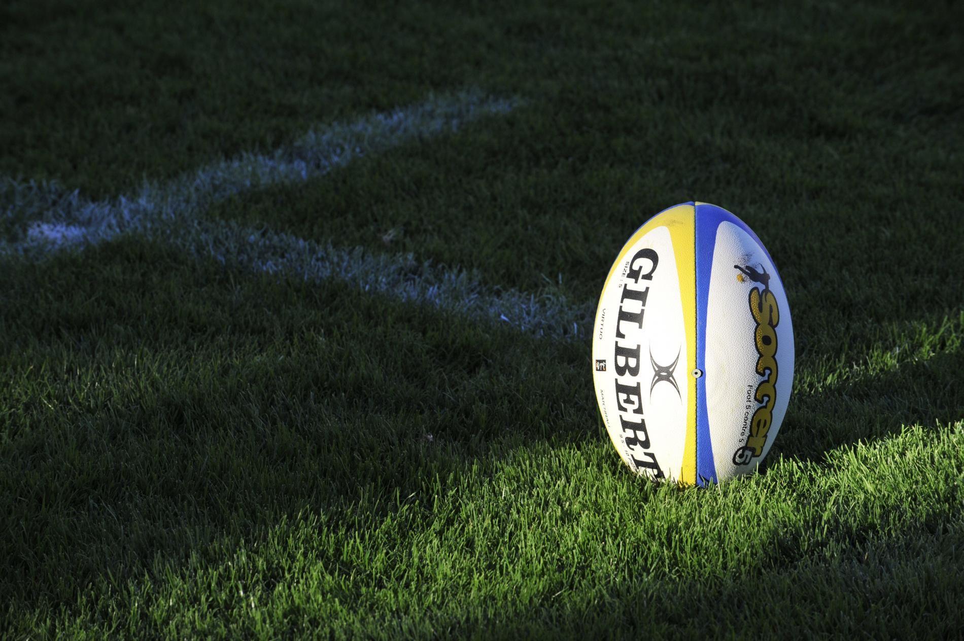 """RugbyTop 8 V.Herbst """"Décoincer le compteur"""" En live"""