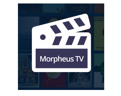 Morpheus TV Apk Download For Android Hd movies, Tv app