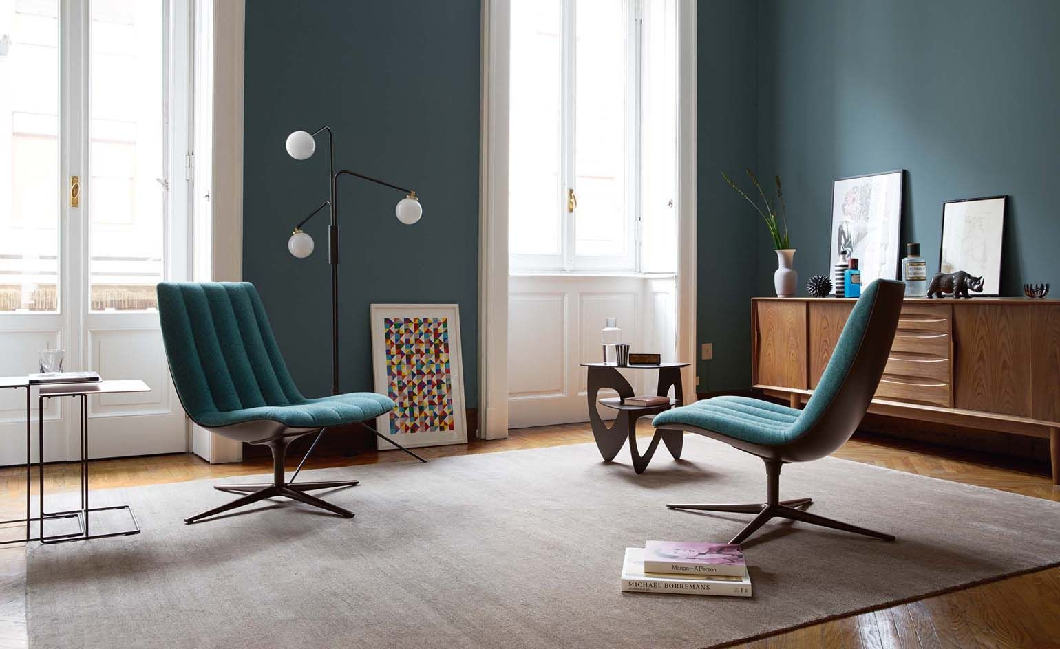 Modernist Movers Walter Knoll Celebrates 150 Years With Eight New Designs Furniture Interior Interior Design