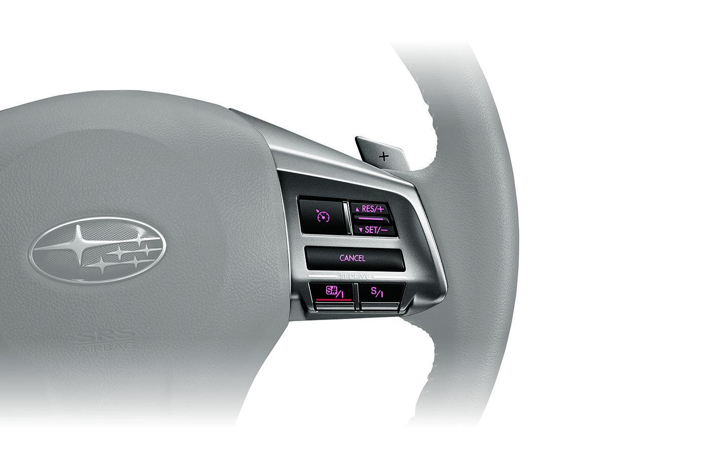 La Subaru Forester 2015 a été conçue pour se démarquer de la concurrence. Ce VUS compact combine comme nul autre des capacités passe-partout et tout-terrain, une fiabilité à toute épreuve, des éléments de sécurité de premier plan, une valeur exceptionnelle et un pur agrément de conduite. Le légendaire système de traction intégrale symétrique à prise constante Subaru a été bonifié ici d'une fonction X-Mode. http://www.optionsubaru.com/neuf/forester