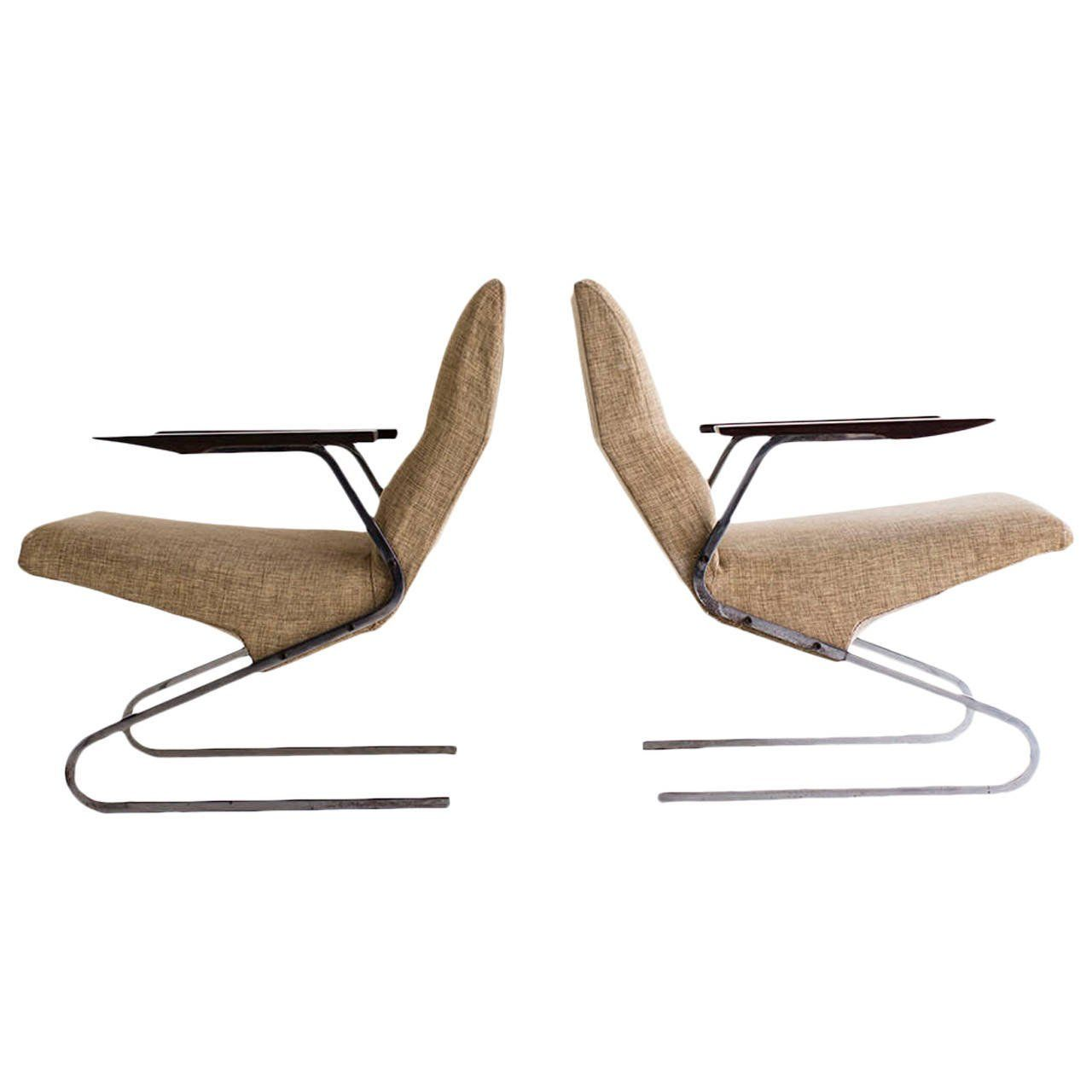 Georges Vanrijk Lounge Chairs For Beaufort Vintage Lounge Chair Lounge Chair Furniture Design Modern