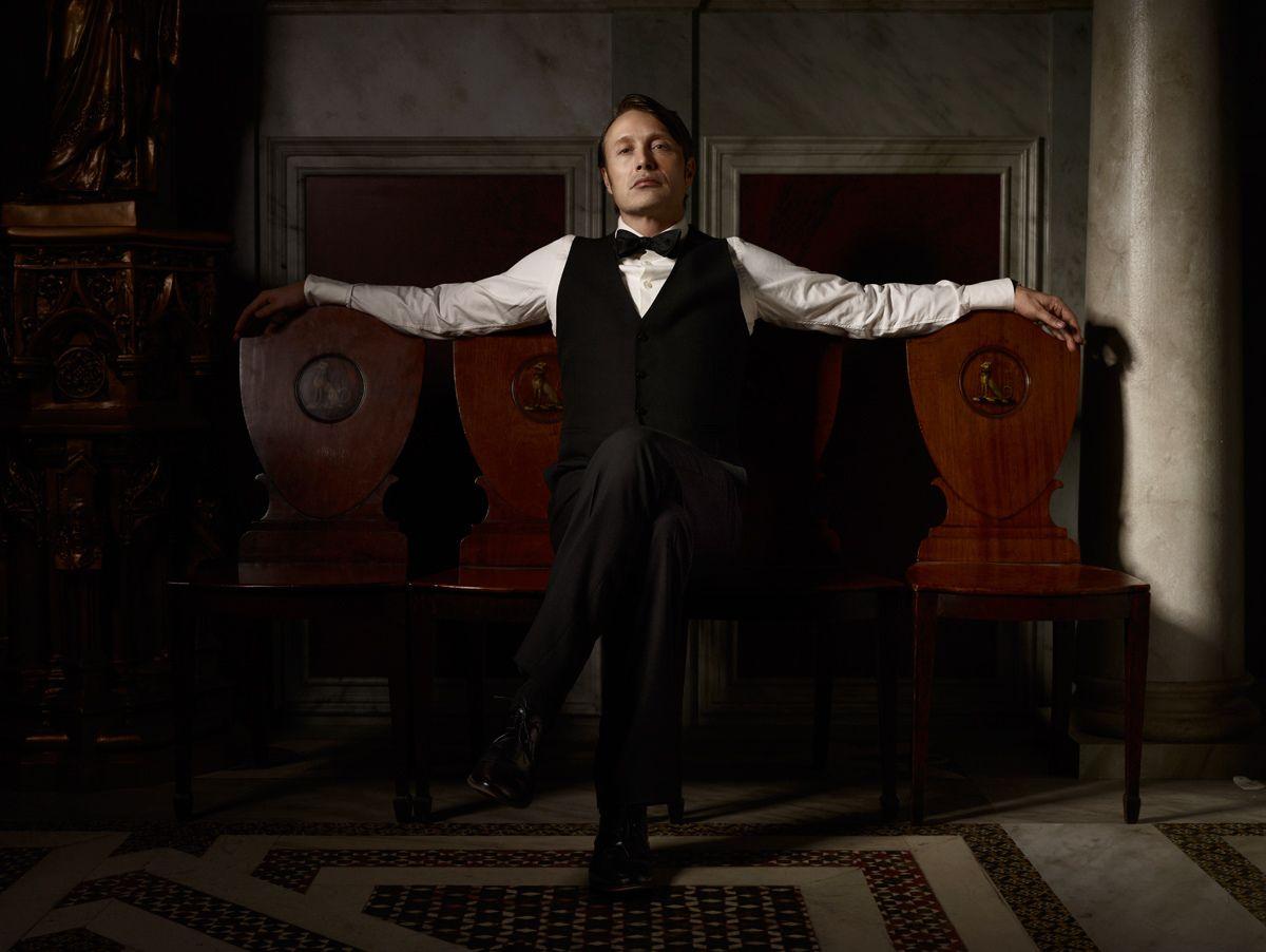 #Hannibal #Season3 #DrLecter