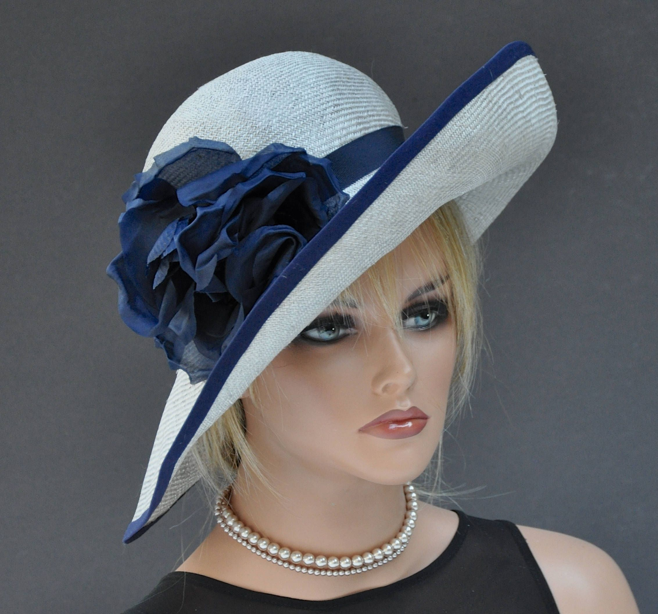 23598918ece Wedding Hat