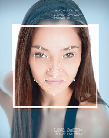 Biometrics: A Look at Facial Recognition