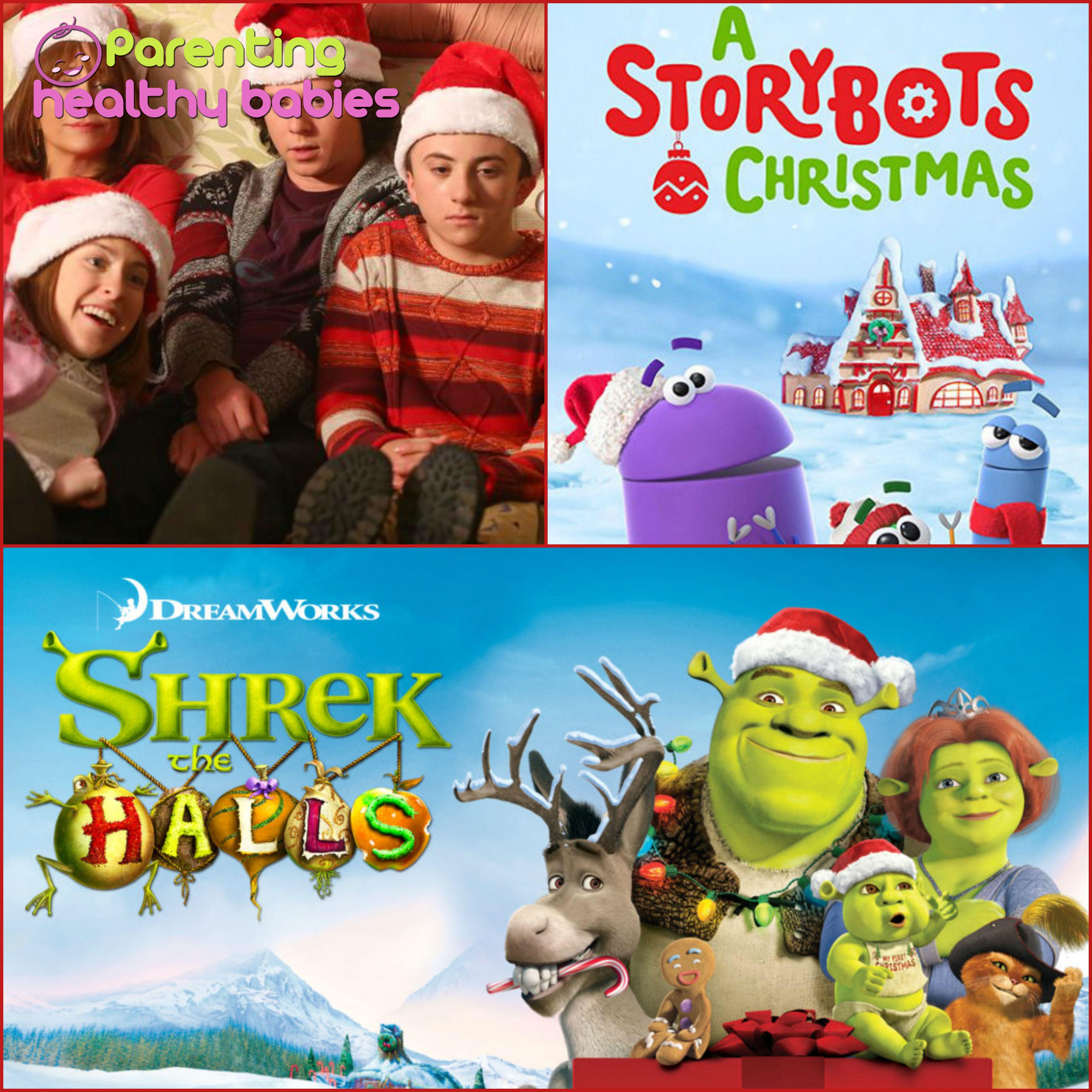 21 Christmas movies on Netflix | Netflix