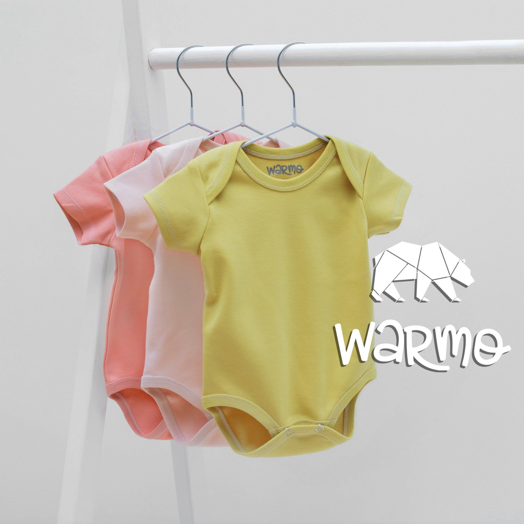 Baby Clothes Baby Full Set Baby Bodysuit Baby Full Suit Babygrow Baby Gift