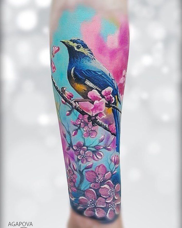 by @nastya_tattoo . #best #tattoo #tattooartist #tattoosupport #tattooworldpub #like4like #likeforfollow #follow4follow #followbackalways #follow4followback