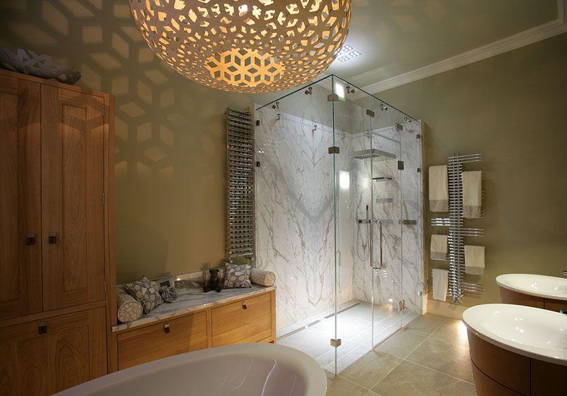 bodengleiche duschen - moderne duscheinrichtungen im bad | wohnung, Hause ideen