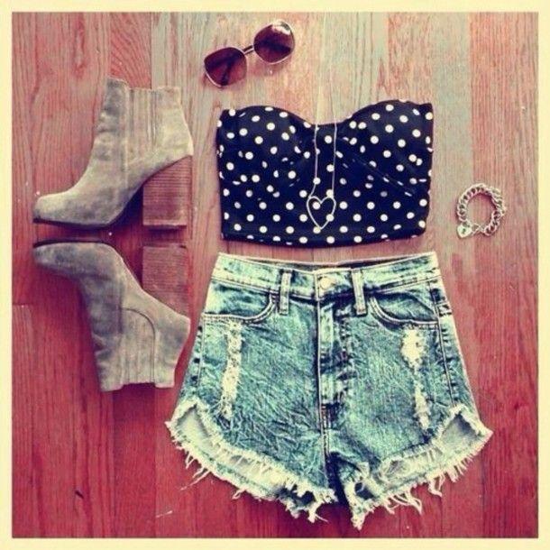 summer clothes for teenage girls - Recherche Google