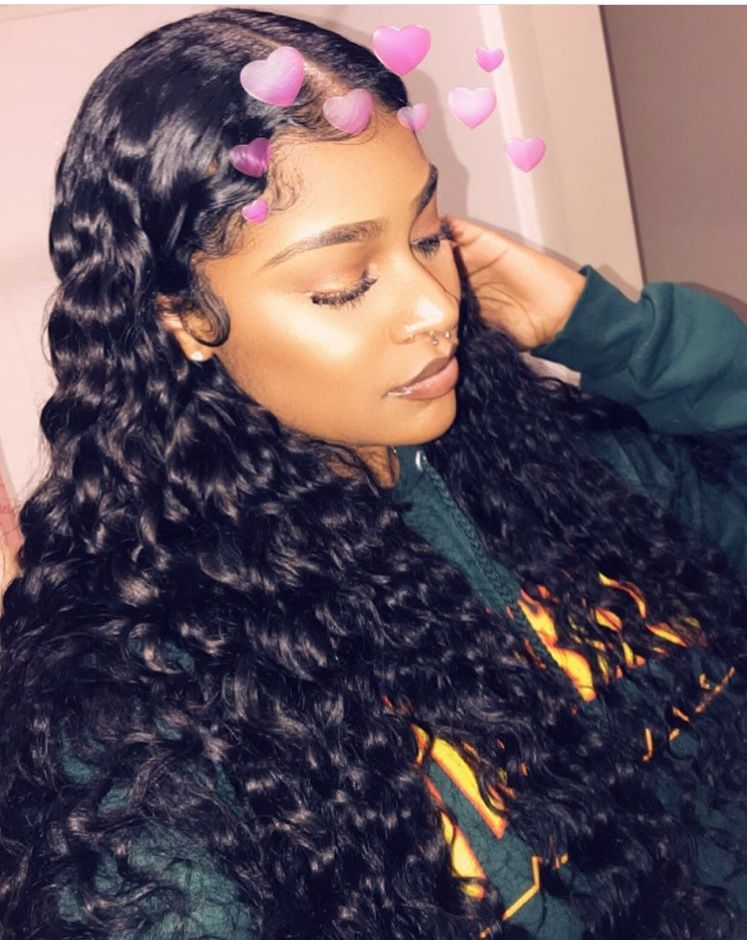 Pin By Monae On Hair Things Hair Wig Hairstyles Curly