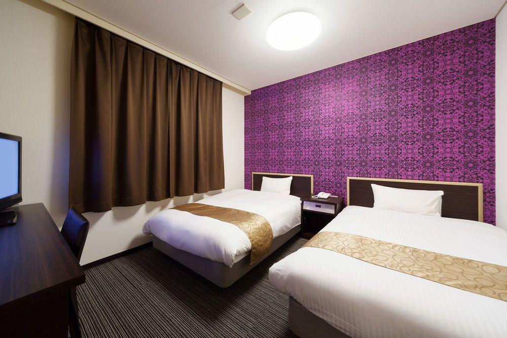 ホテルウィングインターナショナル新宿 (Hotel Wing International ...