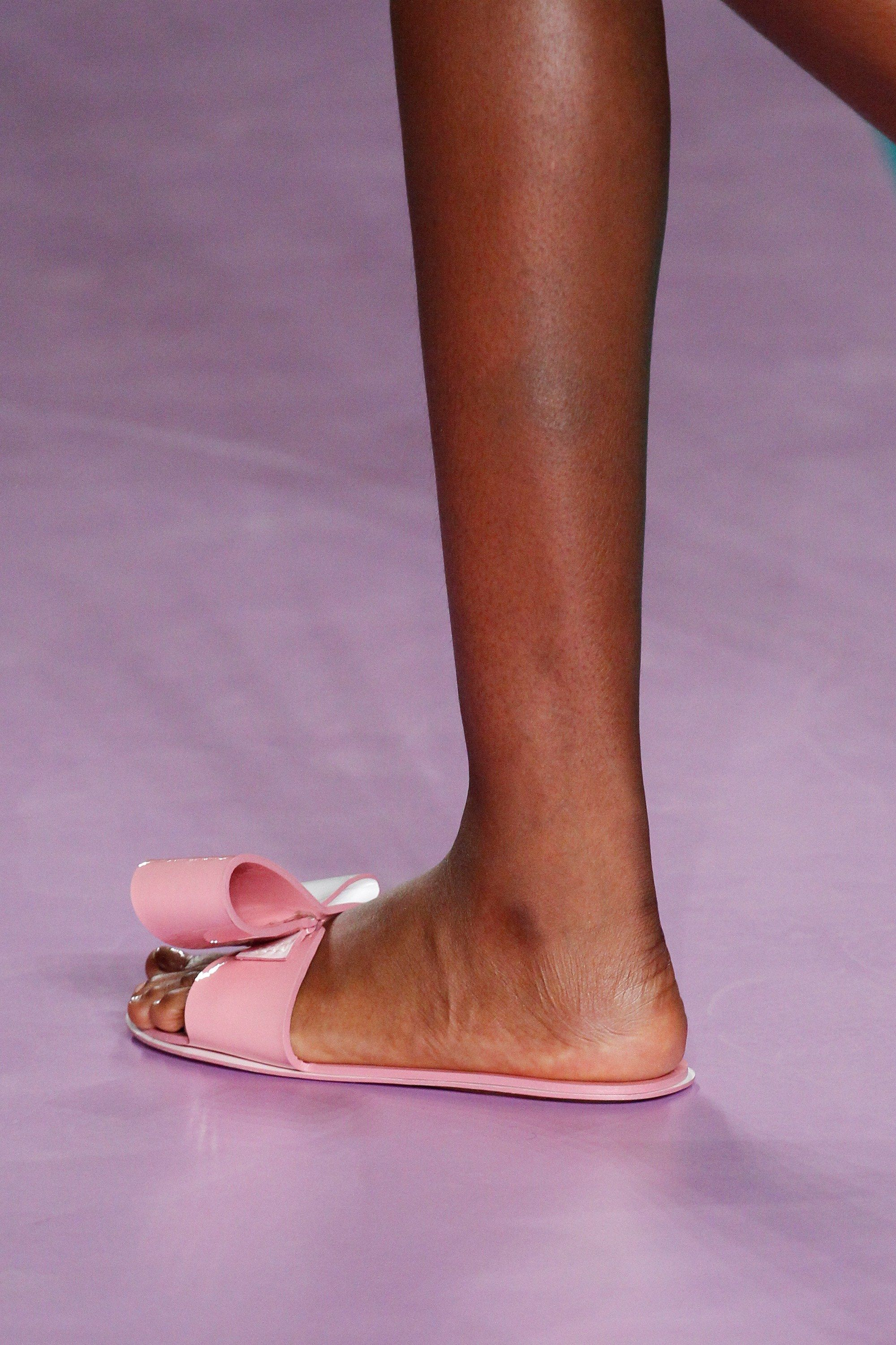 Leather Sliders Spring/summerMiu Miu HqEldLAt