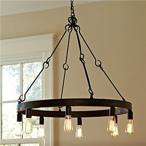 60w e27 retro style iron pendent light with 8 lights see more at lighting ceiling lights pendant lights retro style iron pendent light with 8 lights chandelier mozeypictures Gallery