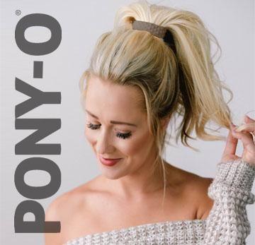 PONY-O  2 Pcs 2.0   Original in 2019  791c17e44bc