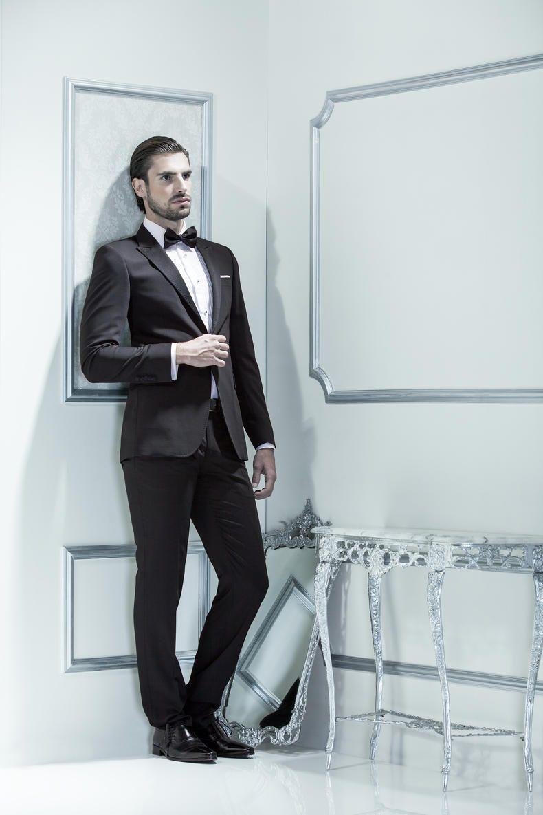 Trajes de novio modernos: los mejores modelos de Caramelo | Mens suits