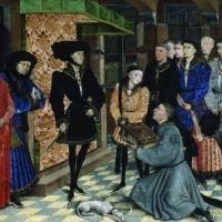 Openbaar Kunstbezit Vlaanderen - Rogier Van Der Weyden