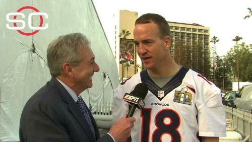 Broncos' Peyton Manning facing post-career hip replacement...: Broncos' Peyton Manning facing post-career hip replacement #Broncos…
