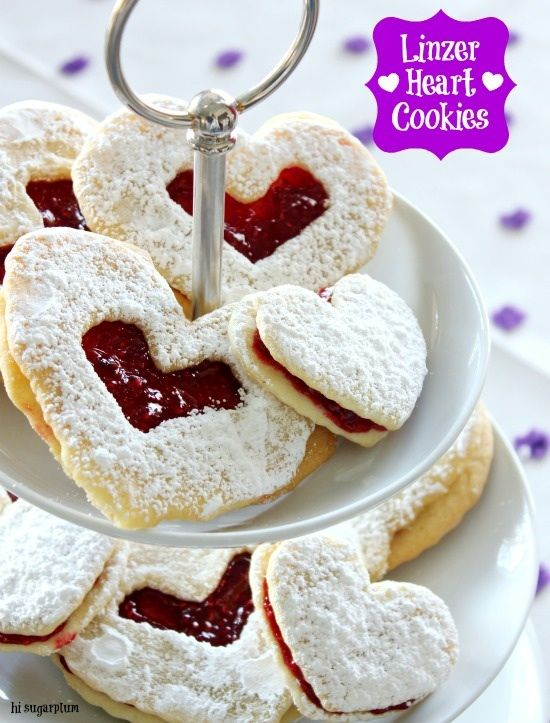 Sugar plum cookies