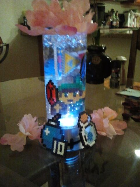 Video game centerpieces video games centerpieces and wedding video game centerpieces imgur junglespirit Choice Image