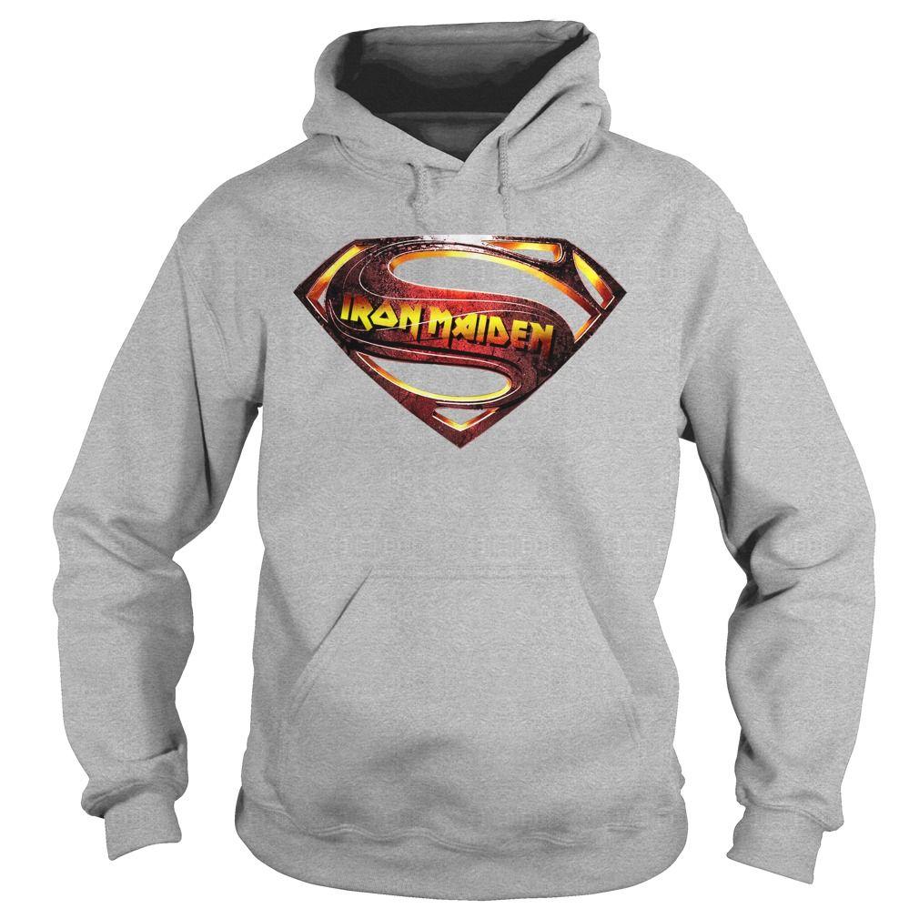Iron Maiden Super. | Best T-Shirt , Sweater & Hoodie Collection ...