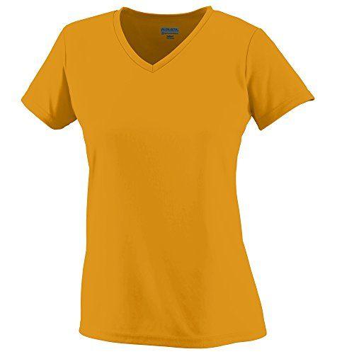 Augusta Sportswear 1790 Women's Wicking T-Shirt