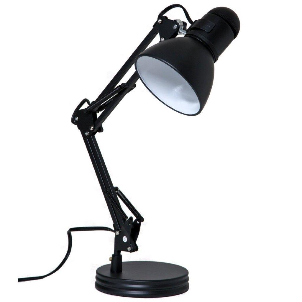 Boston Harbor Architect Swing Arm Desk Lamp