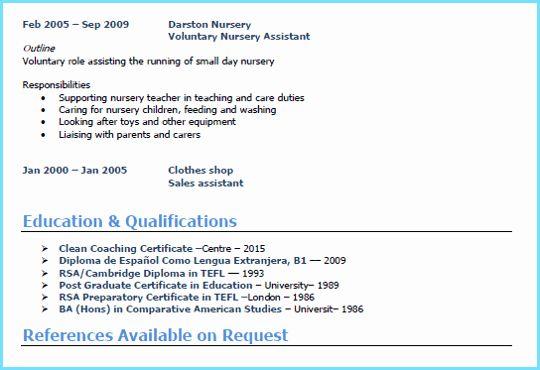 20 teacher assistant job description resume