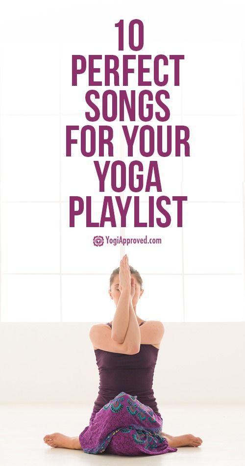 Photo of 10 perfekte Songs für Ihre nächste Yoga-Playlist
