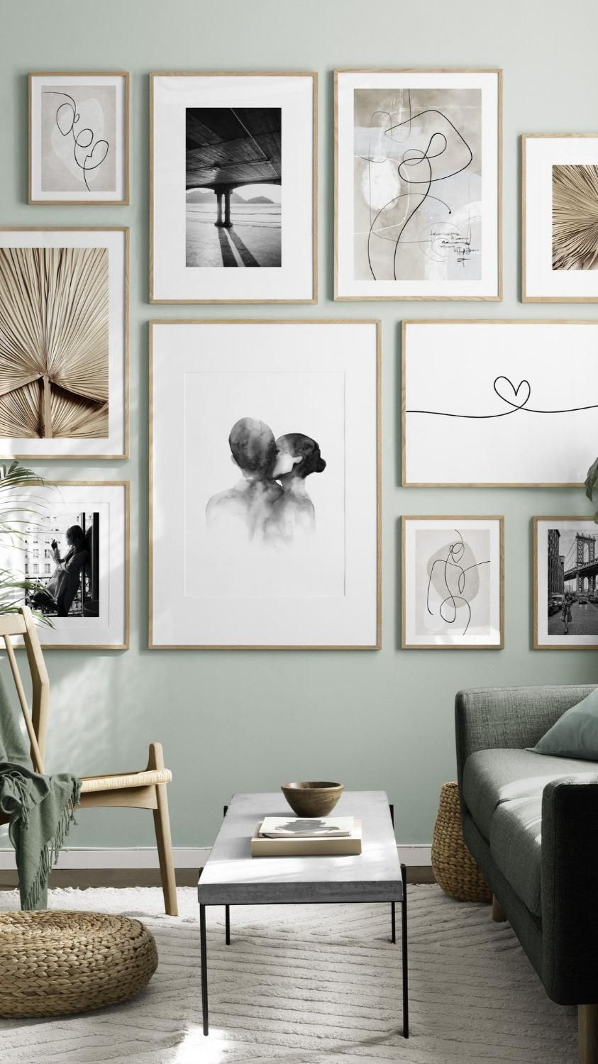 WOW pictures on canvas