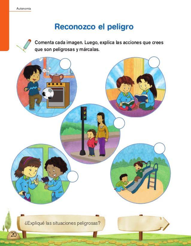 Resultado De Imagen Para Situaciones Peligrosas Para Niños Para Colorear Reglas De Seguridad Para Niños Reglas De Seguridad Preescolar Imagenes