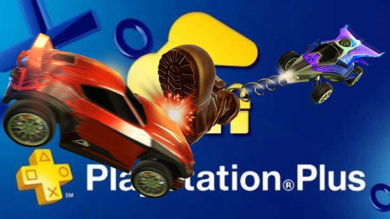 PS Plus November 2019 Bonus Content Plus Extra Free Games  PS PLUS News