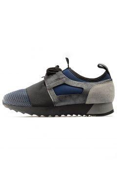 Stokton Sneakers In Pelle E Neoprene Https Modasto Com Stokton Erkek Ayakkabi Br33497ct82 Erkek Ayakkabi Erkek Ayakkabilar Spor