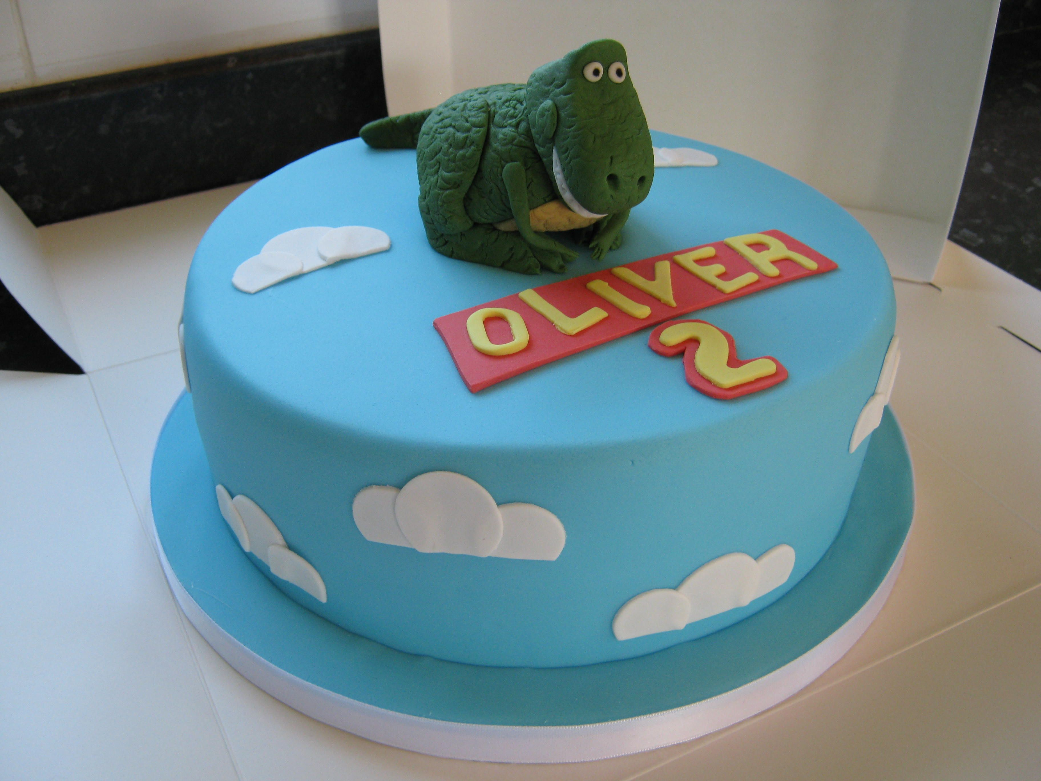 Pin 3rd Birthday Toy Story Cake Lolo S Cakes Sweets Cake On