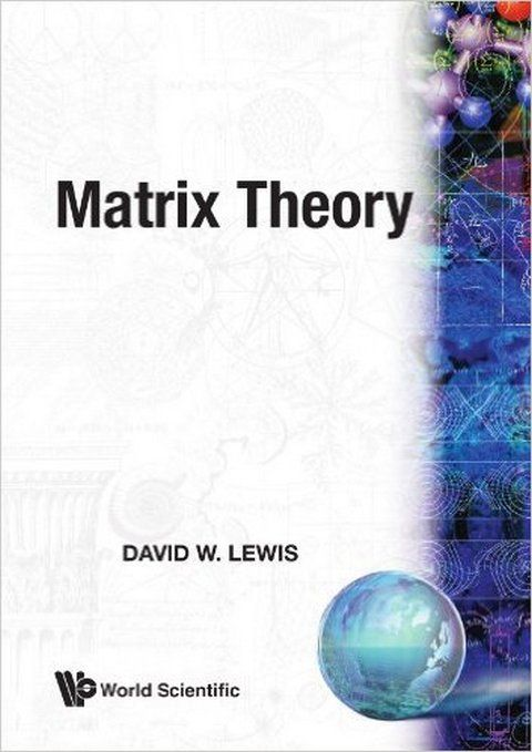 Matrix Book Pdf