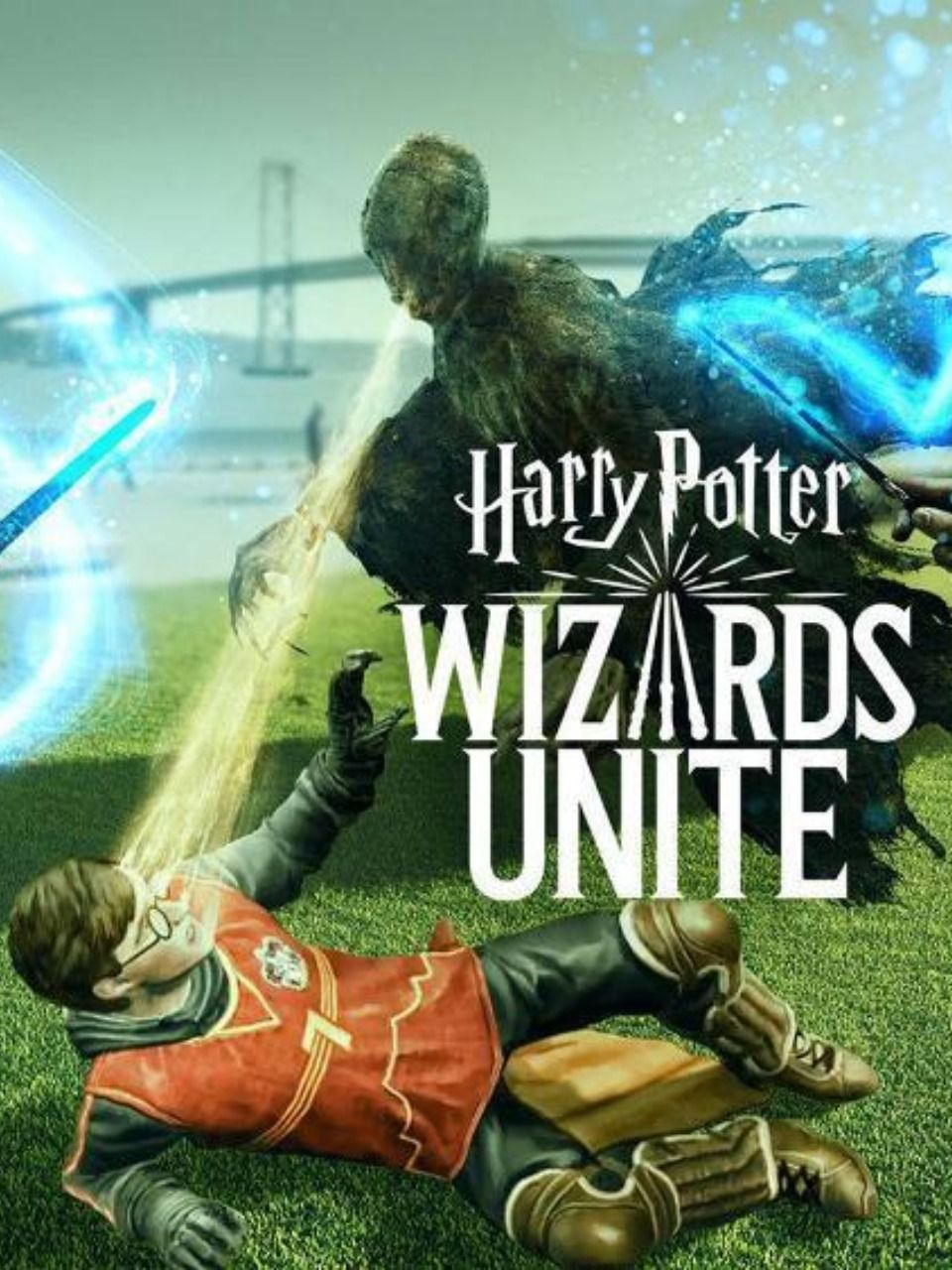 Harry Potter Wizards Unite Gets A Disappointing Debut Harry Potter Niantic Harry Potter Wizard