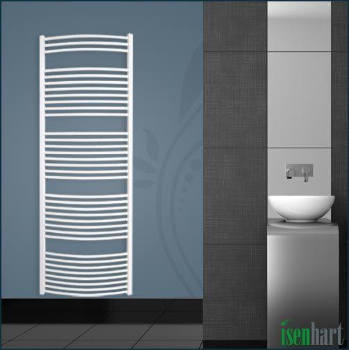 Badheizkörper Douff Handtuchhalter