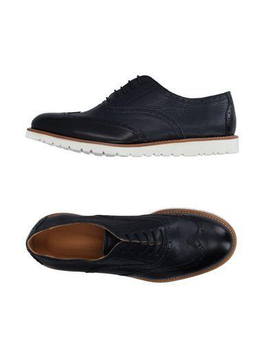 EMPORIO ARMANI Laced shoes. #emporioarmani #shoes #레이스업 슈즈