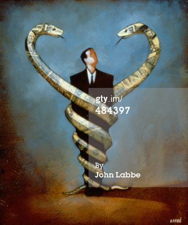 484397-two-snakes-wrapped-around-businessman-gettyimages.jpg (378×453)