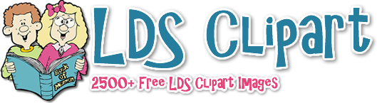 lds clipart: primary   lds clipart   lds clipart, church inspiration, lds  pinterest