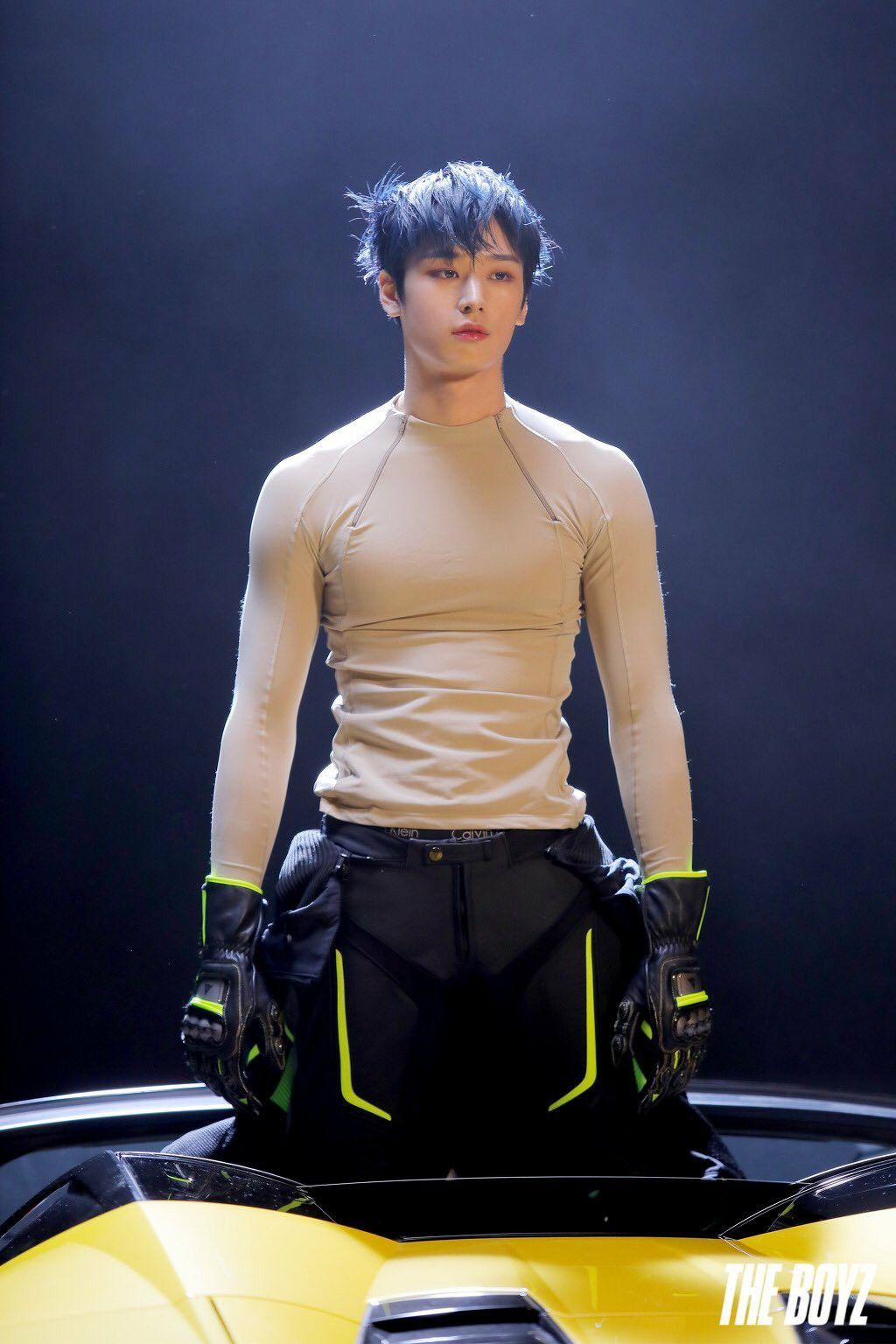 Lee Juyeon Kpop Guys Generation Z Korean Idol