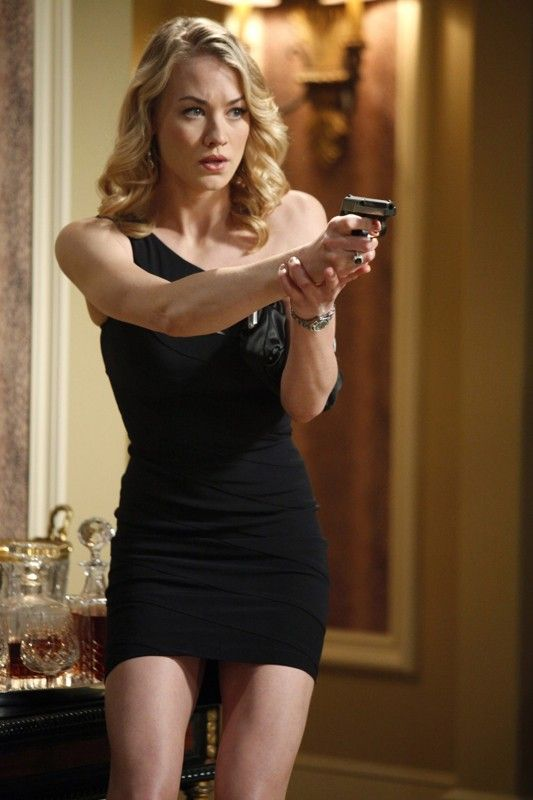 The Predator: Yvonne Strahovski will make Shane Black'-s film even ...