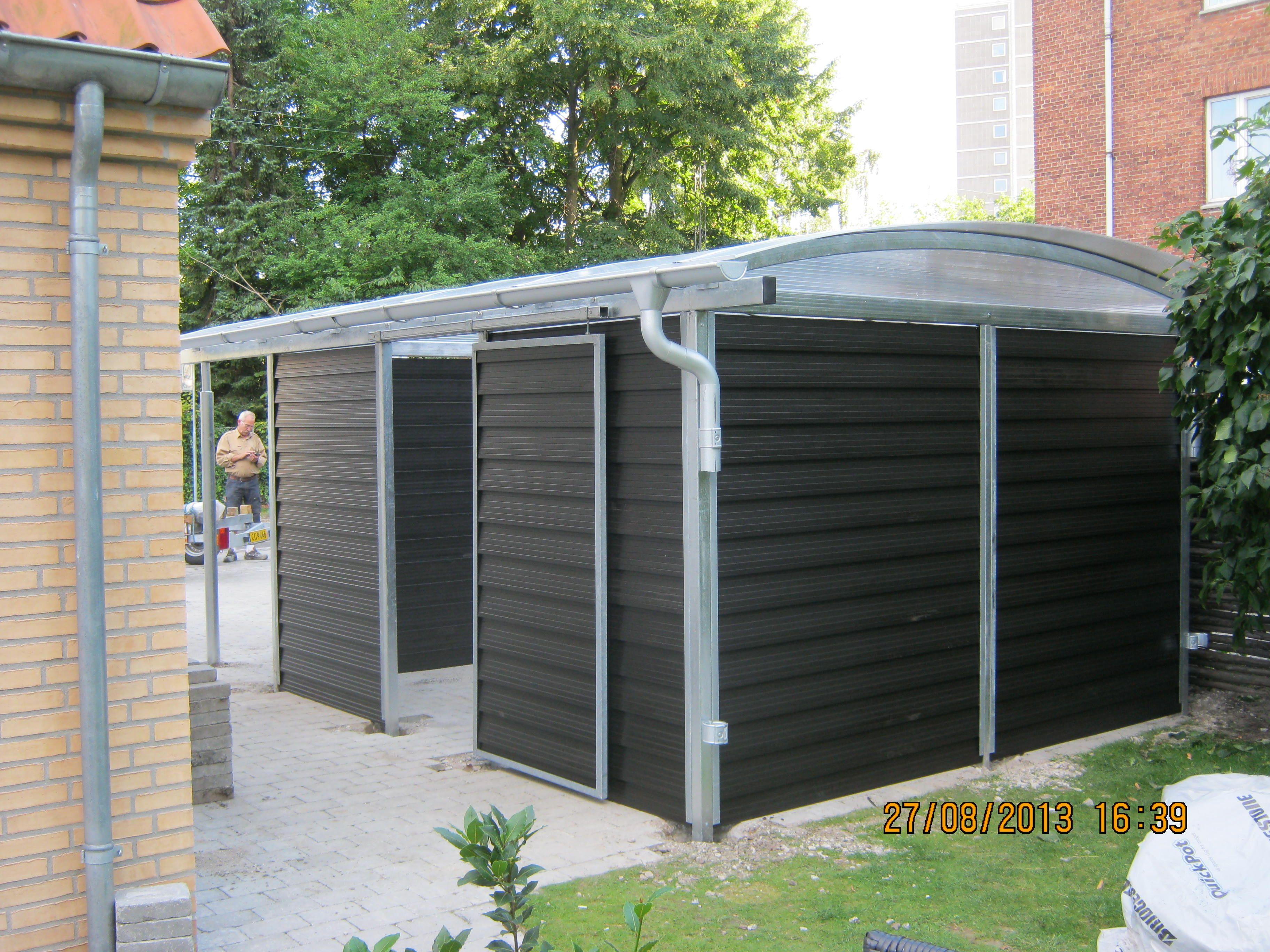Información y baratas techos de acero de todo mantenimiento y ...